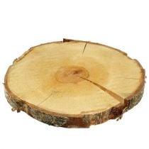 Decorazione legno e corteccia