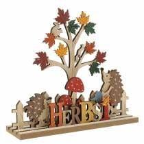 Articoli decorativi per l'autunno