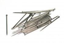 Perni di ferro 105 / 30mm 500g