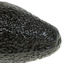 Avocado artificialmente 12 cm