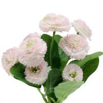 Bellisbund rosa chiaro 24 cm 2 pezzi