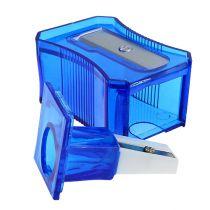 Temperamatite blu 6 cm