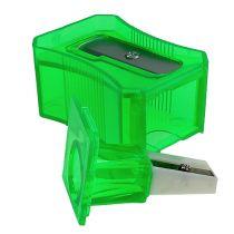 Temperamatite verde 6 cm