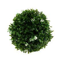 Sfera di bosso verde Ø18cm 1pz