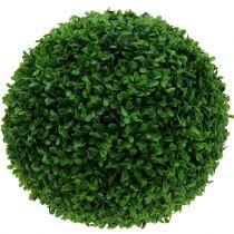 Sfera di bosso verde Ø55cm