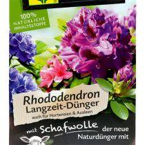 Fertilizzante rododendro COMPO BIO a lungo termine con lana di pecora 2kg