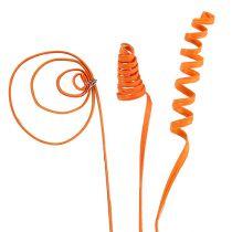 Assortimento di canna mini arancione 75 pezzi