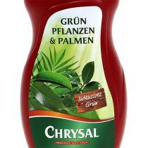 Fertilizzante di crisalide e palma da 250 ml