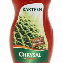 Fertilizzante Chrysal cactus 250ml