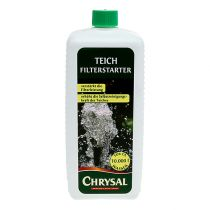 Antipasto filtro stagno Chrysal 1000ml