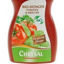 Fertilizzante Chrysal Tomato & Herb (500ml)
