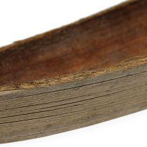 Ciotole in cocco naturale 60 cm 5 pezzi