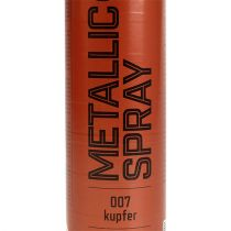 vernice spray rame metallizzato 400ml