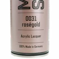 vernice spray Metallic Rose Gold 400ml