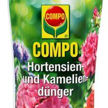 Compo Hydrangea and Camellia Fertilizer 1L