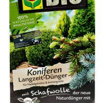 Compo conifere fertilizzante a lungo termine Bio 2kg