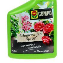 Sapone spray Compo Lube 750ml
