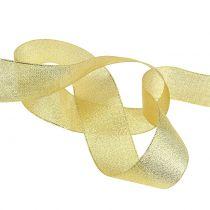 Fascia decorativa in oro di diverse larghezze 22,5m