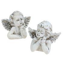 Deco Angel H7,5cm 6 pezzi