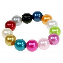Perline decorative Ø8mm 250 pezzi