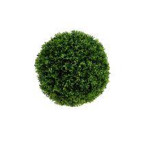 Sfera decorativa verde Ø23cm