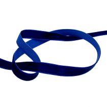 Nastri decorativi Velvet Blue 10mm 20m