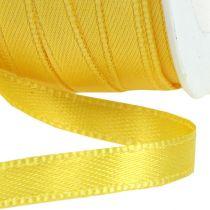 Nastro regalo giallo 3mm x 50m
