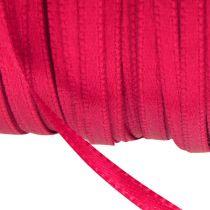 Nastro regalo e decorazione 3mm x 50m Rosa