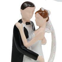 Figura da decorare sposi 10,5cm