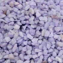 Granuli decorativi lilla 2mm - 3mm 2kg