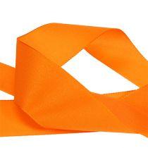 Nastro regalo e decorazione 40 mm x 50 m arancione