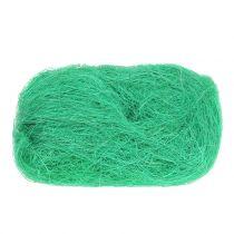 Sisal Green 50g