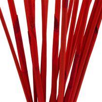 Bastoncini decorativi, Elephant Reed Red 20 pezzi