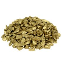 Pietre decorative 9mm - 13mm 2kg in oro giallo