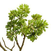Deco ramo verde 80 cm