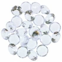 Diamanti decorativi Ø2cm 500g