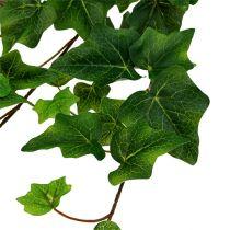 Edera verde artificiale 60 cm