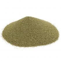 Colore sabbia 0,5 mm oro giallo 2 kg