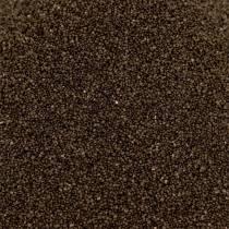 Colore sabbia 0,5 mm marrone 2 kg