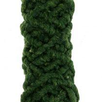 Feltro Flausch Mirabell Verde scuro 25m