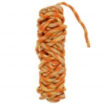 Feltro 25m Arancione, Giallo, Marrone