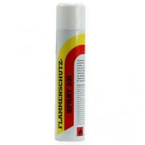 Spray antifiamma 400ml