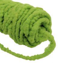 Velcro Mirabell Green 25m