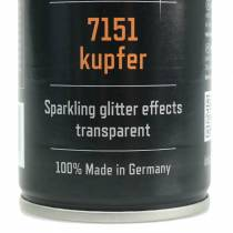 Glitter spray rame 400ml