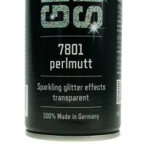 Spray glitter perlato 400ml