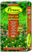 Secchio FRUX u. Terreno di agrumi (15 litri)