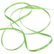 Nastro regalo verde chiaro 3mm 50m