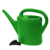 Annaffiatoio 5l può verde