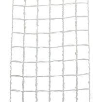Nastro a rete 4,5 cm x 10 m bianco