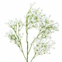 Alito del bambino Gypsophila White 66 cm